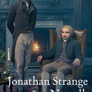 Jonathan Stranger y el Señor Norrel