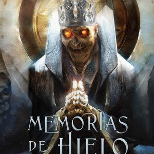 Malaz: El Libro de los Caídos 3