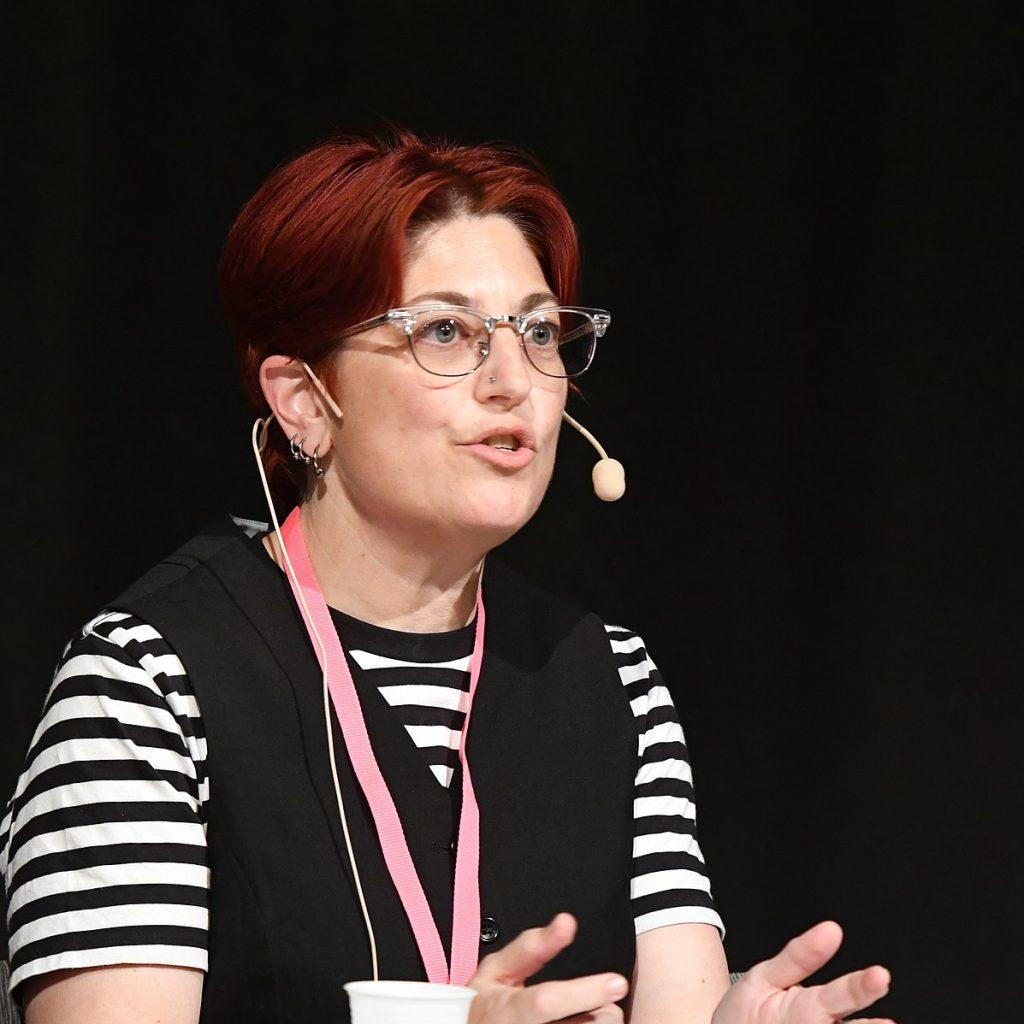 Annalee Newitz