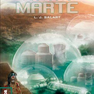 Libro ciencia ficción