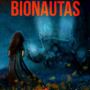 Bionautas, Cristina Jurado